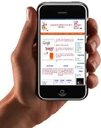 Più internet che sms per smartphone e tablet