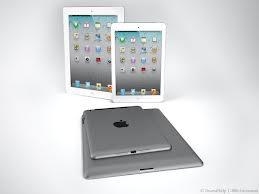 iPad Mini: presentazione slittata ad ottobre