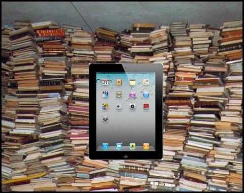 Istruzione: addio carta, arrivano i tablet anche a scuola