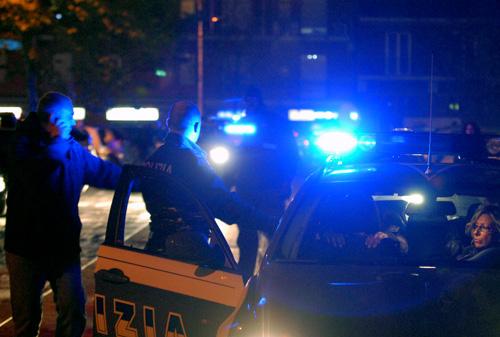 Allarme Camorra a Latina, vertice delle forze dell'ordine