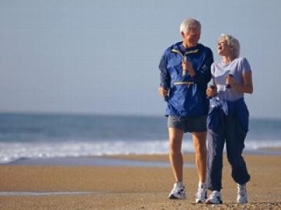 Lo sport per gli over 70 non fa invecchiare il cervello
