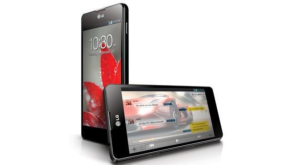 LG firma il nuovo Nexus 4 di Google, debutto negli USA a fine mese