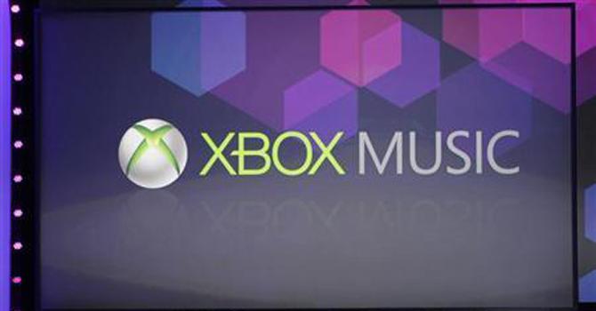 Con XBox Music, Microsoft sfida ITunes di Apple