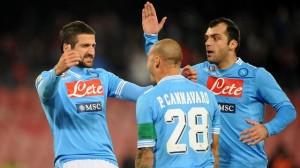 Pescara-Napoli 0-3: show all'Adriatico