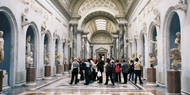 Boom cultura, i siti italiani più visitati