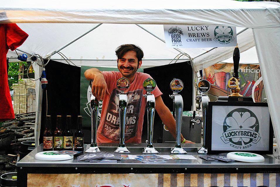 Homebrewer, farsi la birra in casa è uno dei nuovi trend del 2017
