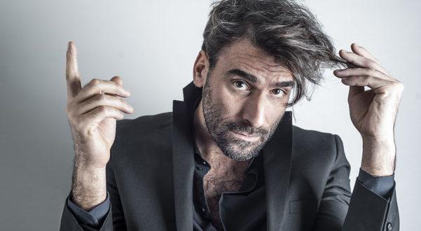 """Intervista a Cyro Rossi, da oggi al cinema con """"Maria per Roma"""""""