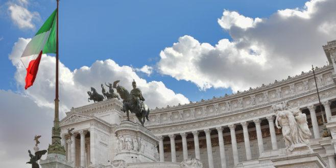 25 aprile, tutti gli eventi in programma a Roma