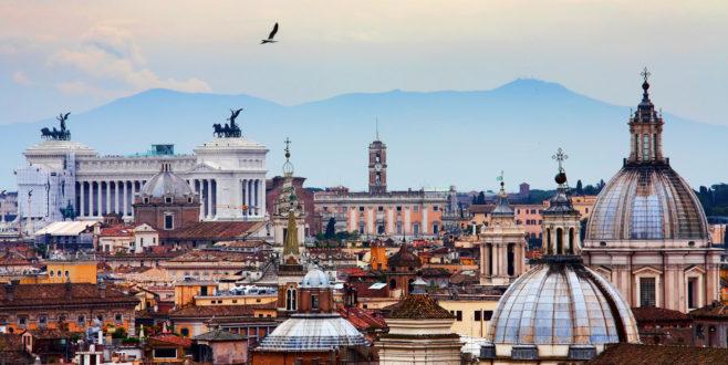 Fervono i preparativi per Eterna, il compleanno di Roma