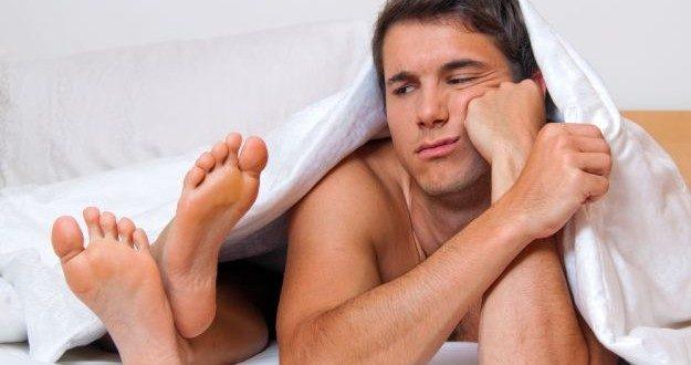 Disfunzione erettile: cause e cure del male oscuro dell'uomo